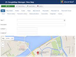Map Javascript Zh Googlemap Description Documentation