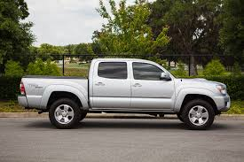toyota tacoma trd 2013 2013 toyota tacoma dcsb trd sport 4x4 silver only 13 000