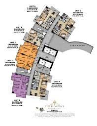 Viceroy Floor Plans The Florence Floor Plans
