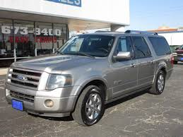 ford expedition el 2008 ford expedition el limited abilene tx abilene used car sales