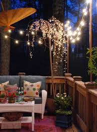 Outdoor Patio Lighting Ideas Pictures by Download Outdoor Balcony Lighting Ideas Gurdjieffouspensky Com