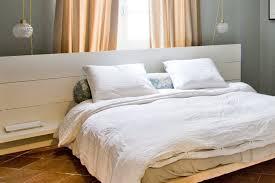 chambre tete de lit 65 idées originales pour refaire sa tête de lit