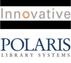 polaris logo innovative interfaces buys polaris u2013 two major library tech