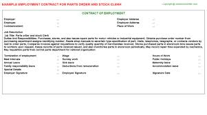 Warehouse Clerk Resume Sample Mail Processing Resume Templates Produce Clerk Stock Clerk