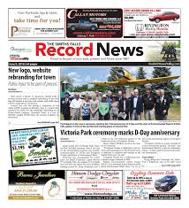 lexus of perth jobs smithsfalls060916 by metroland east smiths falls record news issuu