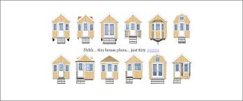 Tiny House Building Plans Microhouselistings Com Micro Houses