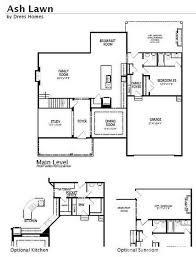 drees home floor plans lot 1 willow rock lane apex nc 27523 raleigh realty