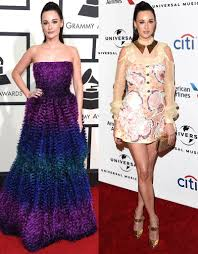 kacey musgraves from stars u0027 2016 grammys after party looks e news