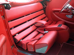 T Bucket Upholstery 2019 Best Car Interiors Images On Pinterest Car Interiors Car