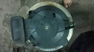 partida manual motor popa johnson evinrude 15 hp r 250 00 em