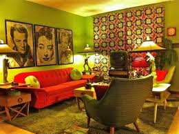 retro rooms bedroom design vintage inspired decor retro home furnishings