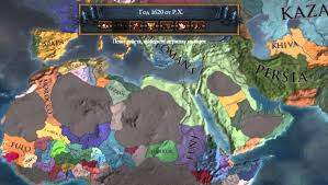 Middle East And North Africa Map Europa Universalis Iv Historical Timelapse Middle East And North