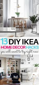 does it or list it leave the furniture 13 diy ikea hacks to transform your furniture on a tiny