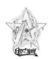 h town tattoo idea rec 713 sketch by txrec on deviantart