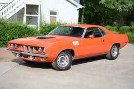 could be the most original 1971 plymouth hemi u0027cuda on the planet