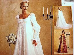 renaissance wedding dresses after dress renaissance wedding gown costume dress
