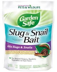 amazon com garden safe slug u0026 snail bait hg 4536 2 lb