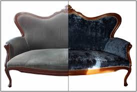 teinter un canap en tissu teindre un canapé idées de décoration à la maison