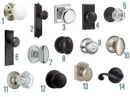 Door Handles For Bedrooms Nice Interior Home Door Handles With Best Crystal Door Knobs Ideas