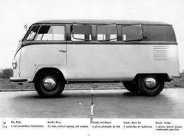 old volkswagen type 3 thesamba com bus m codes