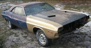 dodge challenger project 1971 dodge challenger 340 coupe project car