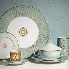 high end wedding registry table setting your wedding registry checklist