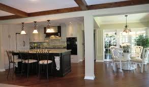 shabby chic kitchen island backsplash for dark cabinets and dark countertops tags superb
