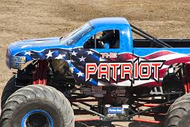 monster truck jam 2015 image monster truck the patriot by brandonlee88 d49b1xl jpg