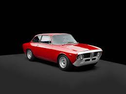 classic alfa romeo 1965 alfa romeo gta 1600 gta classic driver market