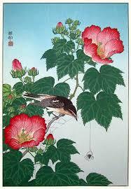 Japanese Flower Artwork - 76 best japanese prints images on pinterest japanese prints