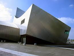 Contemporary Architecture Contemporary Architecture