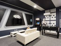 star wars living room bed luxury villa with games room private on panels hd star wars