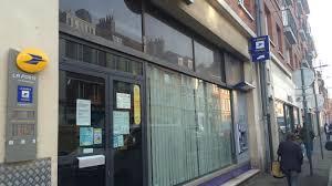 bureau poste lille le bureau de poste de la rue d isly fermé à cause d un dégât des