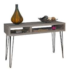 Driftwood Sofa Table by Buy A Sofa Console Table At Rc Willey For Your Den