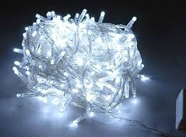 20m cool white led lights festive lights lights for all