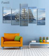 compare prices on sailboat wall art online shopping buy low price