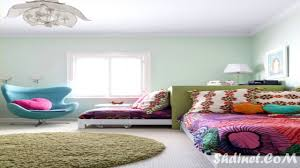 teenage girls bedroom paint color ideas youtube