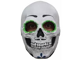 Skeleton Mask Ancient Skull Skeleton Mummy Latex Mask Houseofhauntz Com