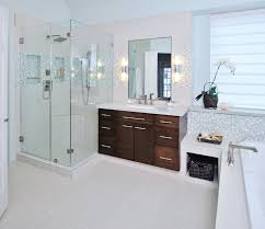 tile design for small bathroom 11 simple ways to a small bathroom look bigger designed