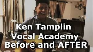 How To Become A Professional Makeup Artist Online Ken Tamplin Vocal Academy Learn How To Sing Like A Pro