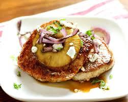 brown sugar pineapple pork chops culinary envy