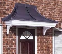 Door Awning Kits Wooden Door Canopy Gartoo Gartoo Property Search Decorating
