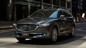 mazda 8 2018 mazda cx 8 crossover goes on sale in japan here u0027s all you