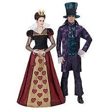 King Queen Halloween Costumes Couples U0027 Halloween Costumes Kmart