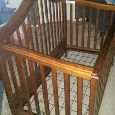 Jamestown Convertible Crib Find More Reduced 90 Jamestown Convertible Crib For Sale