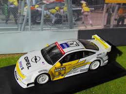 Opel Calibra Manuel Reuter Opel Team Joest Dtm 1994 Model