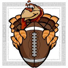 thanksgiving football clipart vector clipart thanksgiving turkey