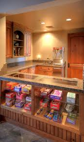 home theater concession stand bar inspiration if you are going