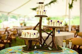 rustic wedding cake table ideas u2014 criolla brithday u0026 wedding