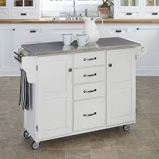 Discounted Kitchen Islands Shop Kitchen Islands U0026 Carts At Lowes Com